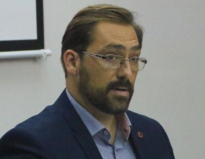 Zlatko Čović
