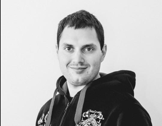 Peter Berček