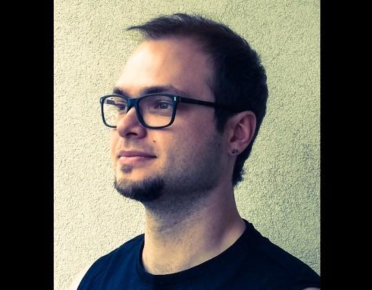 Árpád Miklós