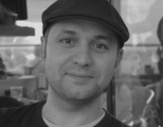 Péter Bosznai