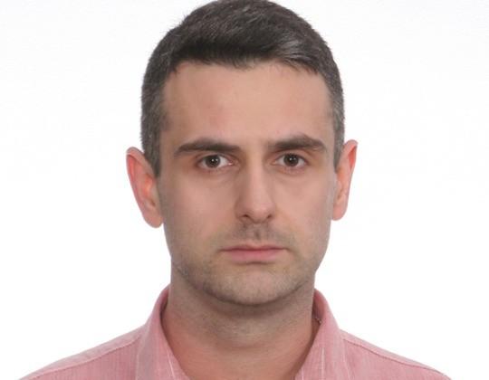 Boris Stanić