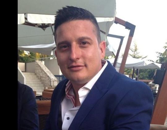 Nenad Komlenac