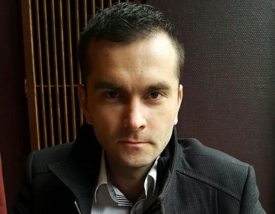 Zoltan Balind
