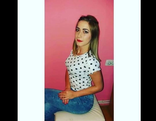 Amanda Sekrenj