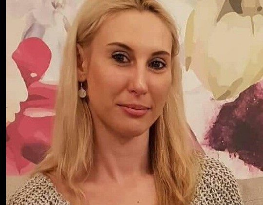 Lara Požarković