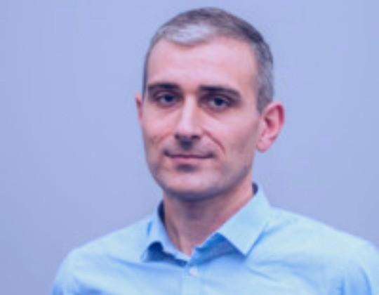 Aleksandar Pejić