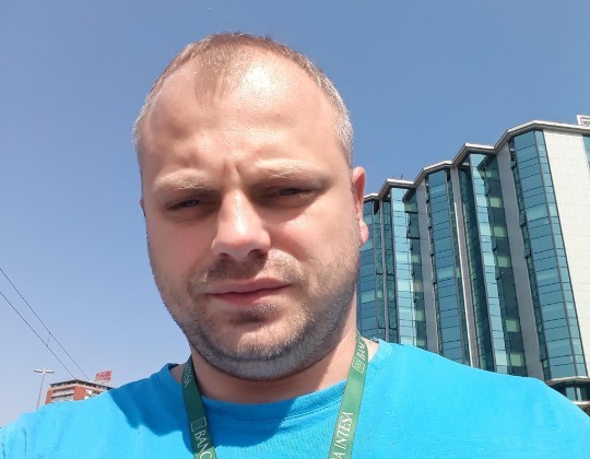 Igor Nenadov
