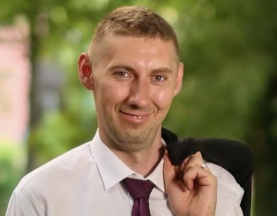 Norbert Göcő