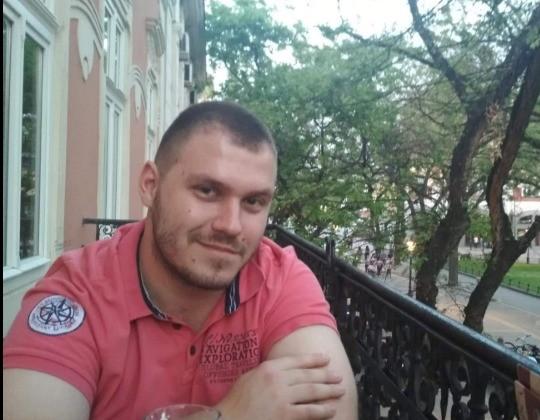 Rada Arsenov