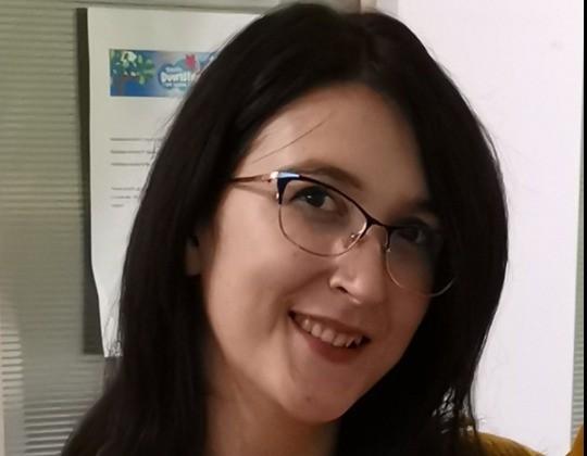 Bojana Ćupurdija Vojnić