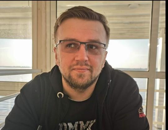 Branko Sedlar