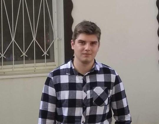 Andrej Tikvicki