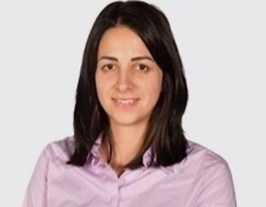 Andrea Pinter Kuti